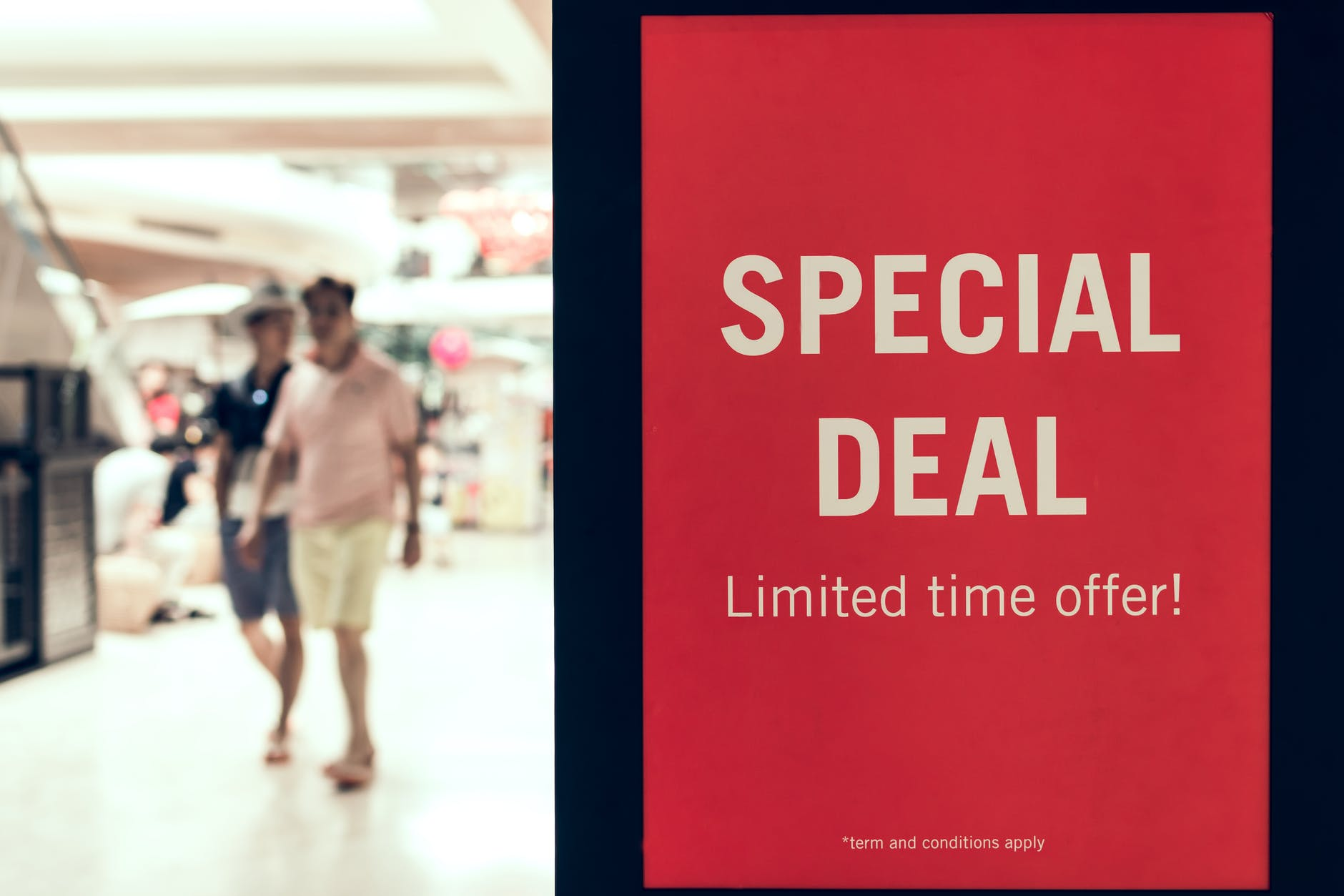 Money Saving Secrets That Stores Won't Tell You