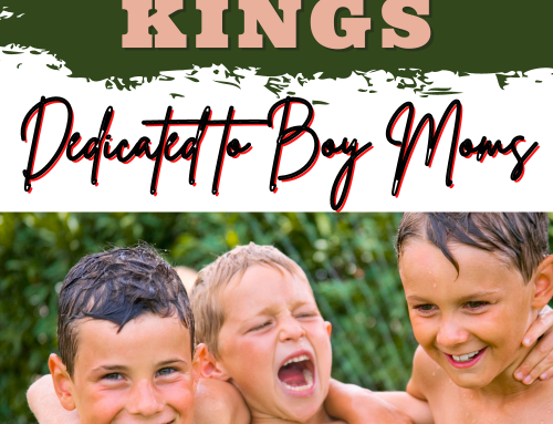 Why I started Raising Future Kings