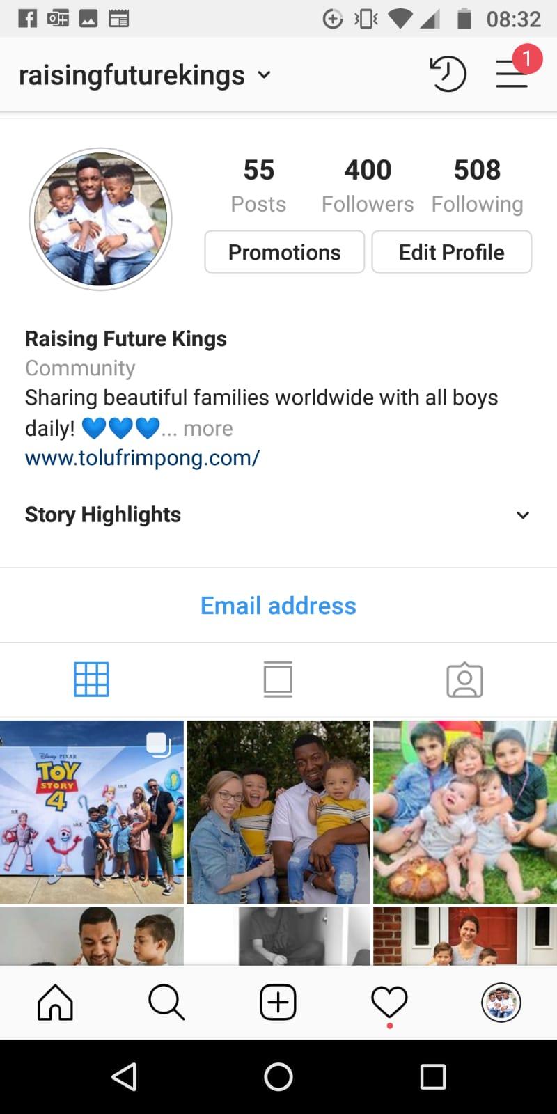 Raising Future kings Instagram.jpg
