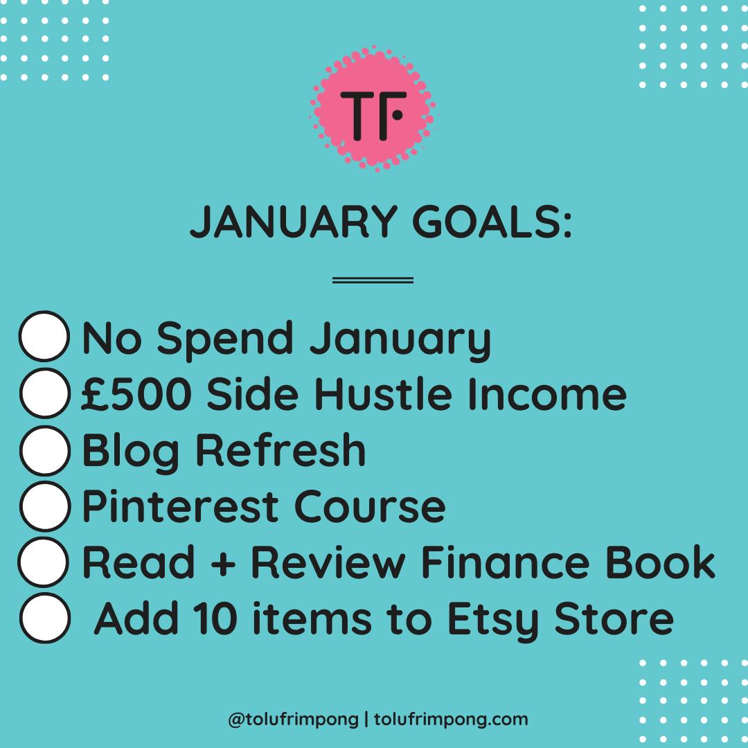 Tolu Frimpong January 2020 goals