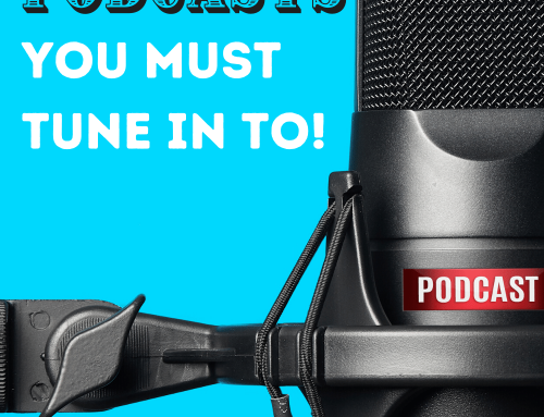 30+ BEST MONEY PODCASTS YOU MUST TUNE IN TO