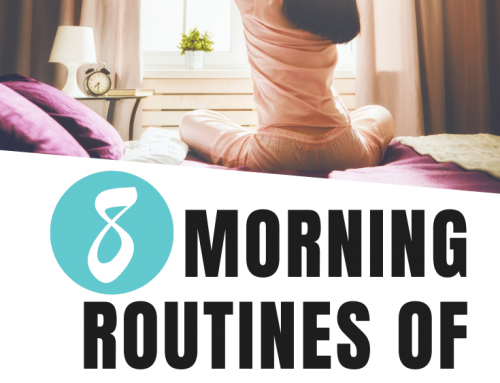 Morning Routine of Successful People – Do These 8 Things Every Morning