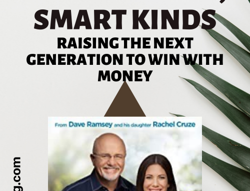 Book Review: Smart Money Smart Kids: Raising the Next Generation to Win with Money